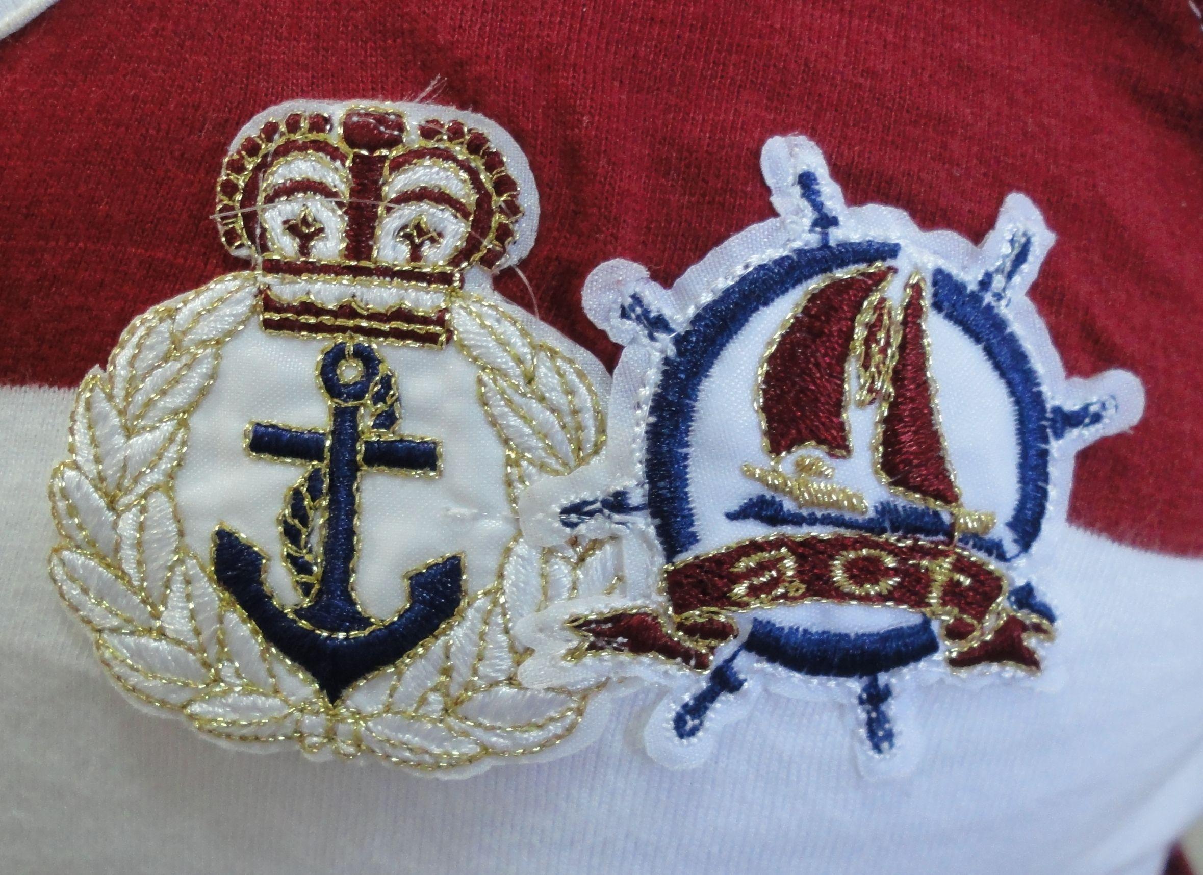 Bolsa De Mão Morena Rosa : Look marinheiro matrix fashion
